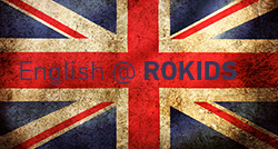 English bei ROKIDS 250x134